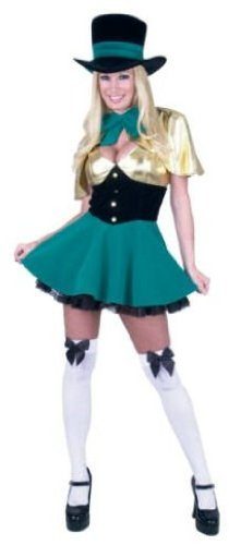 Tea Party Hostess Costume (Hat not included)