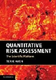 img - for Quantitative Risk Assessment: The Scientific Platform book / textbook / text book