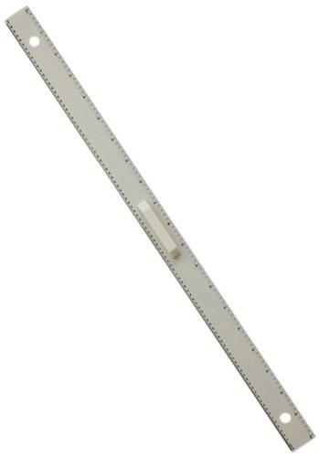 1m直定規 樹脂製 A型