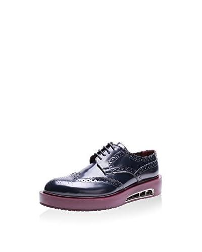 Reprise Zapatos derby Azul Oscuro