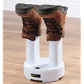 Shoe Dryer
