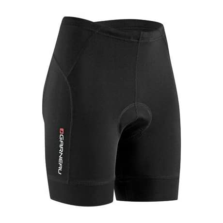 Louis Garneau 2014/15 Women's Signature Optimum Cycling Shorts - 1050444
