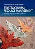 img - for Strategic Human Resource Management: Building Research-based Practice book / textbook / text book