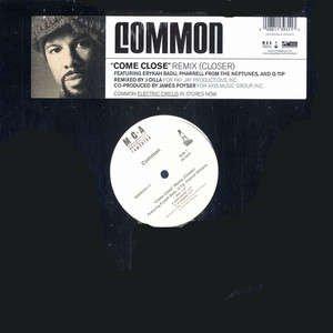 Come Close (Remix) (Closer)