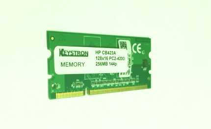 256MB Memory Upgrade for