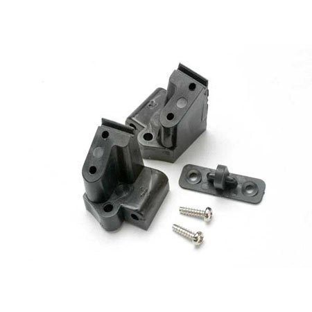 Traxxas 2731 Suspension Arm Front & Front Body Mount