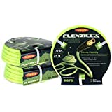 Flexzilla Air Hose with 1/2 Inch MNPT 1/2 Inch x 50 Ft