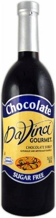 Da Vinci Gourmet Flavored Syrup - Sugar Free - 25 Fl. Oz. - Caramel
