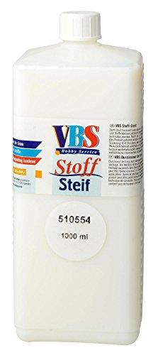 VBS-Stoff-Steif