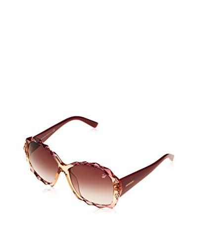 Swarovski Gafas de Sol 664689558681 (60 mm) Morado / Oro