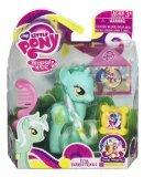 My Little Pony My Little Pony Basic Figure Lyra Heartstrings Pony Wedding Series.