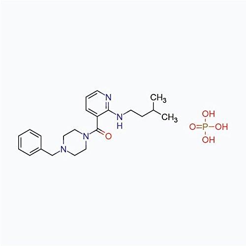 NSI-189 Phosphate - 1000mg >99%, Research Powder