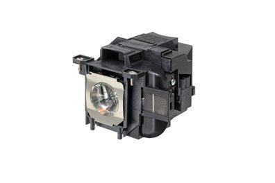 Electrified ELPLP78 / V13H010L78 Brand New Factory Original Bulb Installed Inside of Compatible Housing For EPSON POWERLITE HOME CINEMA 2030 Projectors