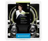 Sennheiser HD 219 Closed-Back Stereo Headphones With Dynamic Bass Response