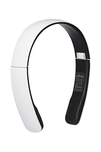 Dgrock® Hearband Wireless Bluetooth Stereo Headset & Hairband With Microphone