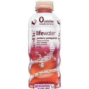 Sobe Lifewater Variety Pack - 12/20oz Bottles