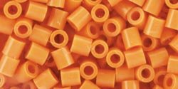 Perler Fun Fushion Beads 1000/Pkg Butterscotch PBB05-15090; 4 Items/Order