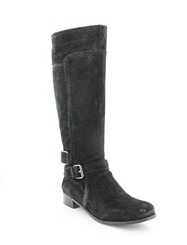 Nine West Vintage America Collection SassyFran Women's Boots Black Suede Size 11 M (Nine West Vintage Shoes compare prices)