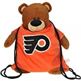 Philadelphia Flyers NHL Plush Mascot Backpack Pal ~CecietCela at Amazon.com