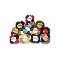 Sandmaster Footbag - Assorted Colors by World Footbag Inc