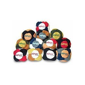 Sandmaster Footbag - Assorted Colors