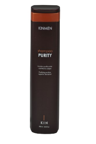 Kin Kinmen Purezza anti forfora Purificante Azione Shampoo - 250 ml