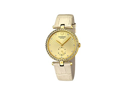 Candino ladies watch Elegance Flair C4564-2