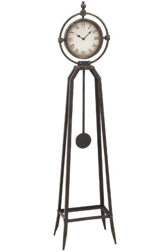 Braxton Floor Clock, 57