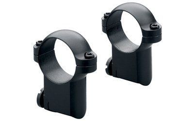 Leupold Ruger High Rings For 50Mm