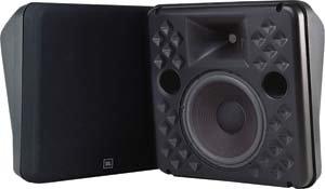 Jbl 8350 High Power Cinema Surround Speaker For Digital Applications