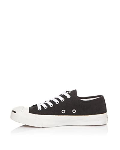 Converse Sneaker Jack Purcell [Nero/Bianco]