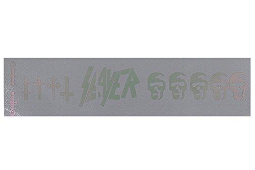 Slayer chitarra Frets Inlay Decal adesivi Wei?