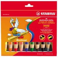 STABILO Crayons for Kids