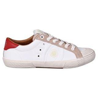 Replay Varg, Sneaker uomo, Bianco (bianco), 46