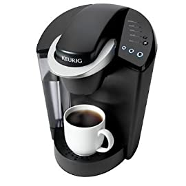 KEURIG ELITE B45 SINGLE CUP COFFEE BREWER