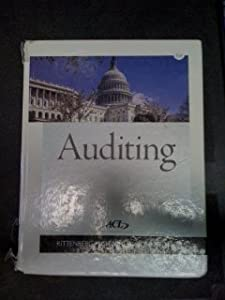 integrated audit practice case 6th edition pdf