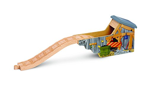 Fisher Price Thomas Wooden Railway Quarry