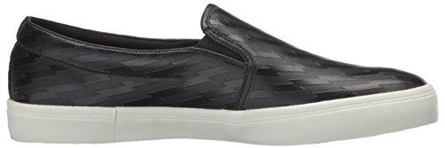 Lacoste Women's Gazon W 416 2 Caw Fashion Sneaker, Black, 10 M US