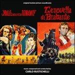 Carlo Rustichelli - La Valle Dell'Eco Tonante/Genoveffa Di Brabante