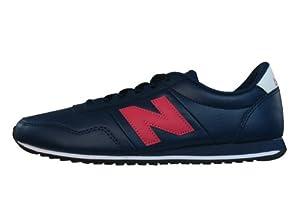 New Balance U 395 SNP hommes chaussures / Chaussures - bleu - SIZE EU 40.5