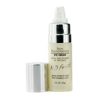 Skin Rejuvenation Eye Cream 15g/0.5oz