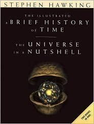 "The Illustrated ""A Brief History of Time"" and ""The Universe in a Nutshell"""