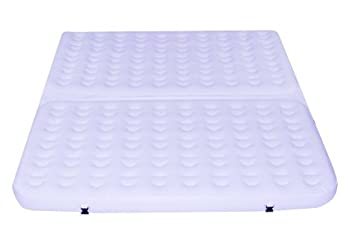 Best King Size Inflatable Air Bed Between  and 0