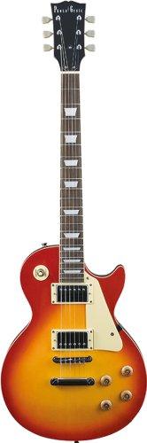 PhotoGenic フォトジェニック エレキギター レスポールタイプ LP-260/CS チェリーサンバースト