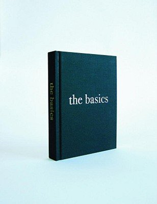 Basics: The Foundations of Modern Cooking