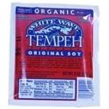 Hain Original Soy Tempeh, 8 Ounce -- 12 per case.