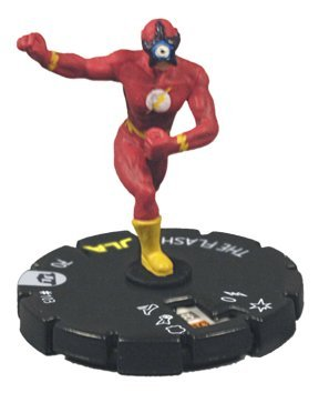 HeroClix: Flash Starro Slave Promo # 103 (Limited Edition) - Justice League