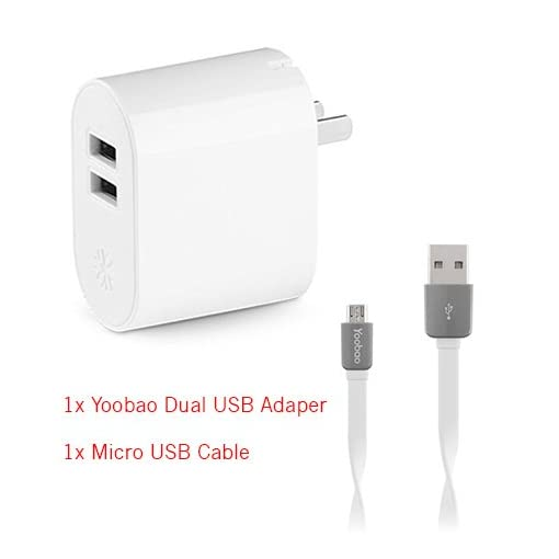 For-Amazon-Kindle-Fire-HD-6-Fire-HD-8-Fire-HD-10-Fire-HDX-7-Fire-HDX-89-White-Dual-USB-Home-Wall-Charger-Tangle-Free-USB-Cable