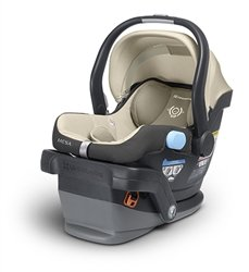 UPPAbaby-Mesa-Infant-Car-Seat-Wheat