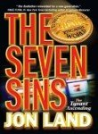 The Seven Sins (The Tyrant Ascending) (0765354381) by Land, Jon